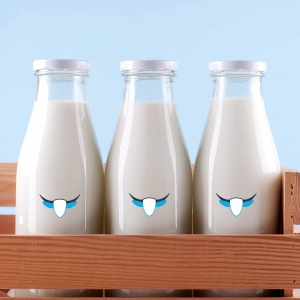 Gir Cow A2 Milk